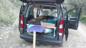 voiture camping car