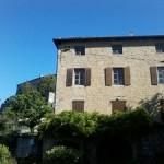 Boucieu le Roi, village d'Ardèche