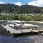 lac de Saint Martial Ardèche1