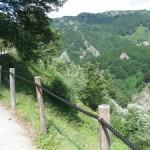 sentier cascade du Ray Pic