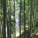 cascades du Ray Pic