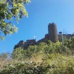 forteresse de Polignac (Haute Loire / Auvergne)