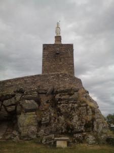chateau de Luc