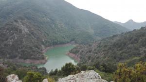 lac de Tolla Corse du Sud