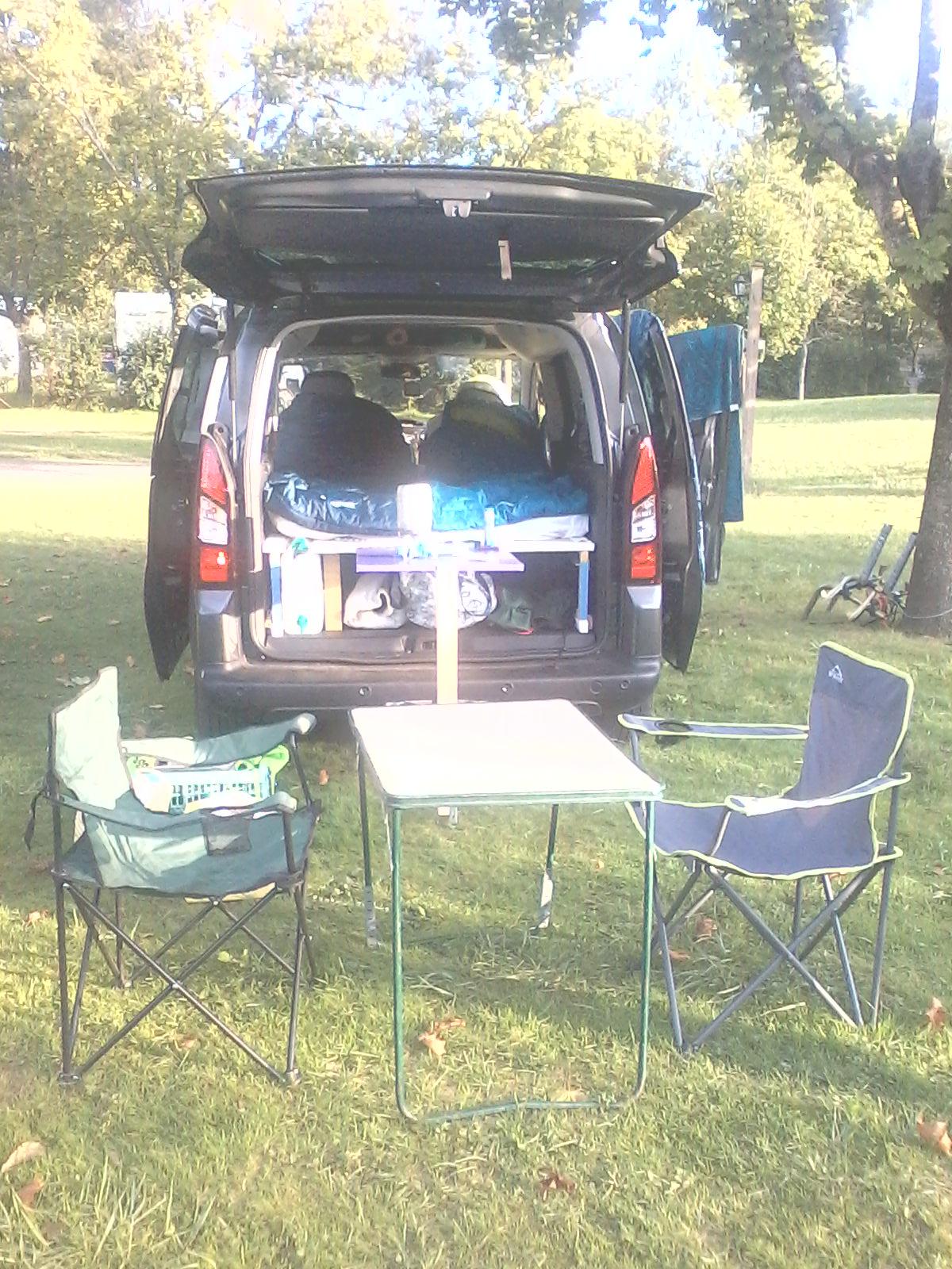 Peut On Faire La Corse En Camping Car