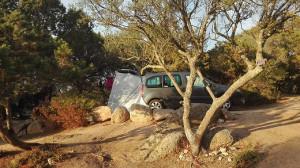 camping Kevano