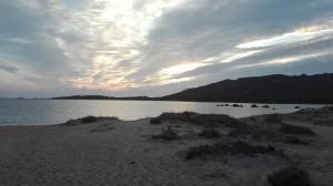 plage camping Kevano