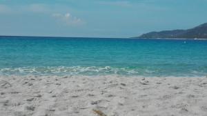 plage de Cupabia