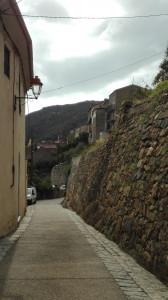 Village D'Olmeto